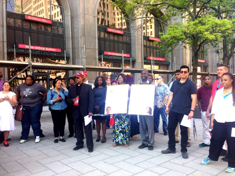 Educators, parents and activists deliver the community platform.